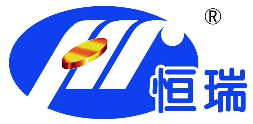 Jiangsu Hengrui Medicine Co., Ltd. of China (Hengrui) logo