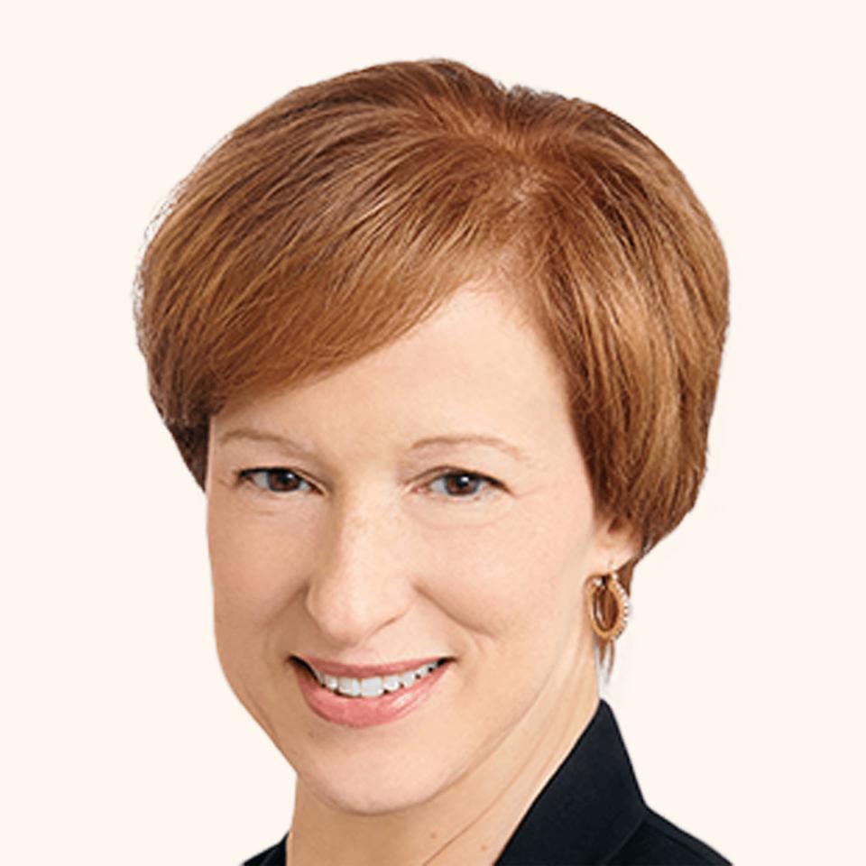 Charlotte Merritt, Vice President, Regulatory Affairs