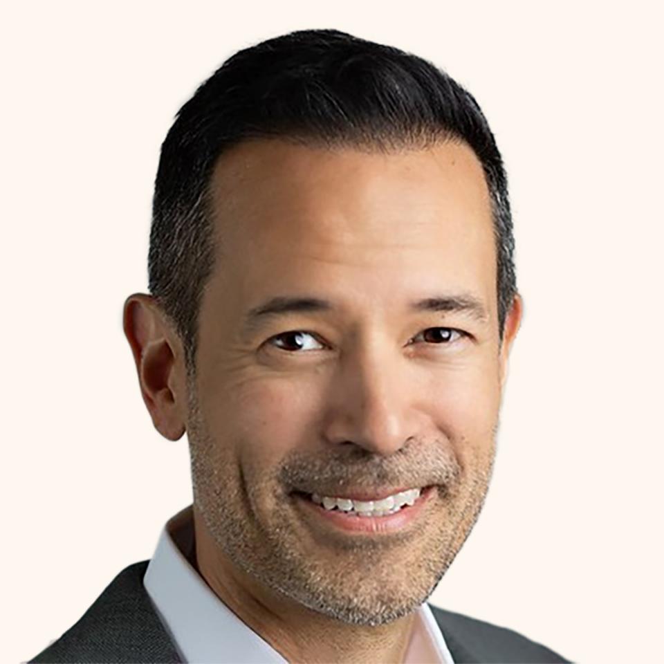 Frank Watanabe, MA, President and CEO