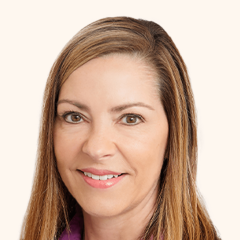 Meg Elias, Vice President, Clinical Operations