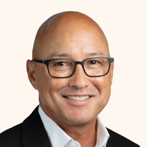 Keith Klein, JD, General Counsel