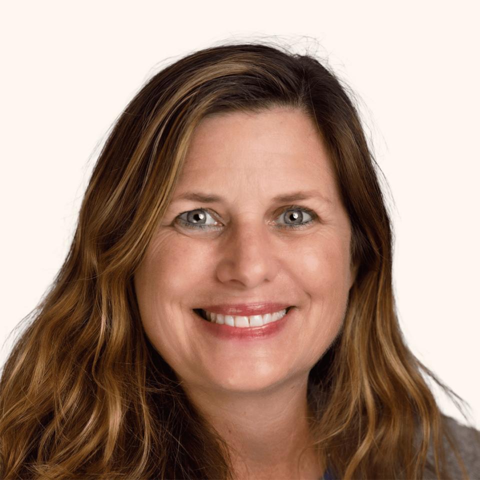 Patricia Turney, Senior Vice President, Operations