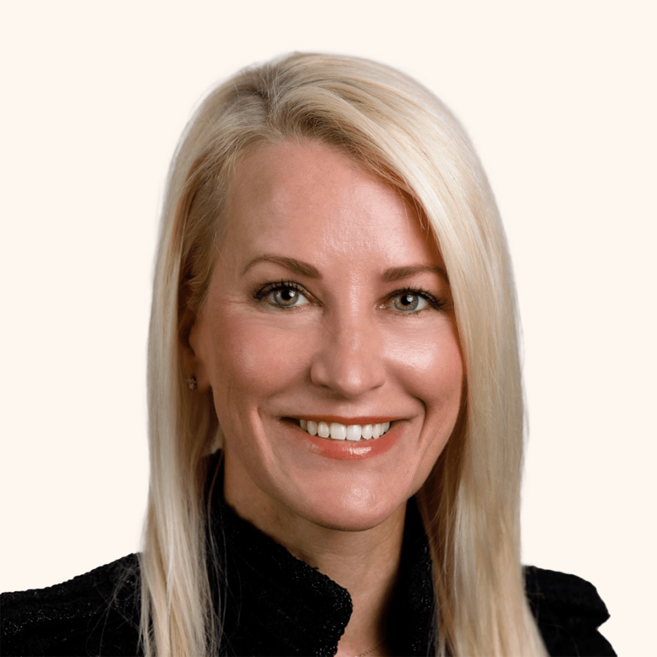 Kimberly Lathroum, Vice President, Marketing