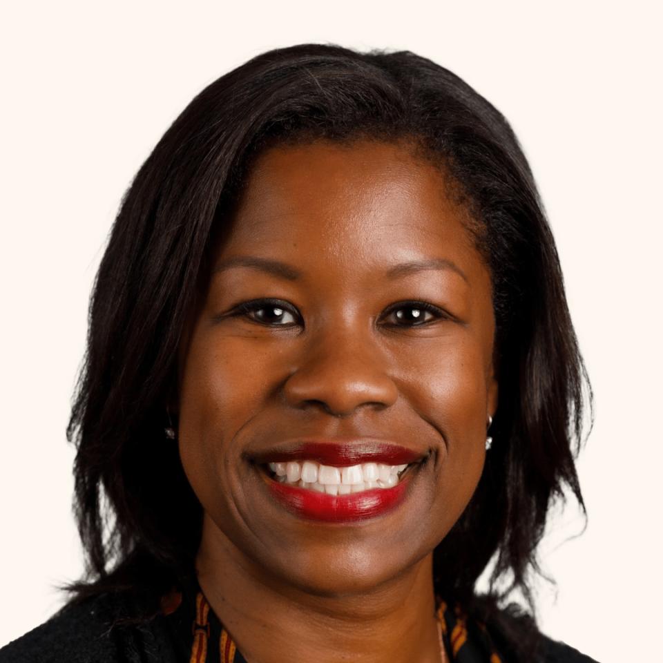 Ayisha Jeter, Vice President, Market Access