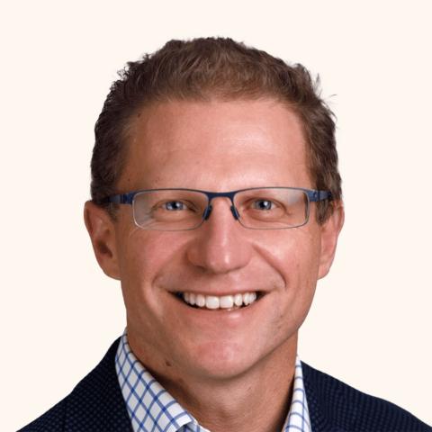 Patrick Burnett, MD, PhD, FAAD, Chief Medical Officer