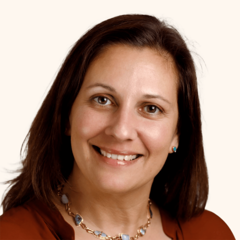 Bethany Dudek, Vice President, Quality