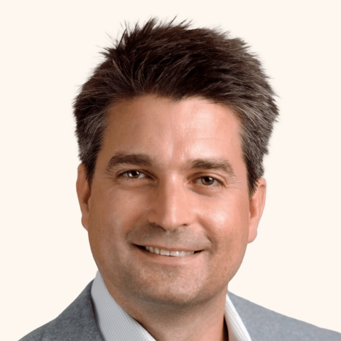 Matthew Moore, Chief Business Officer