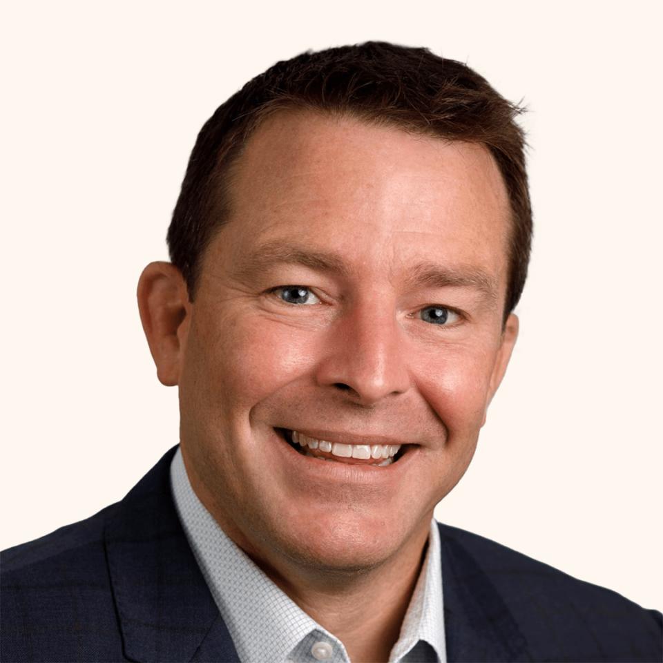 Corey Padovano, Vice President, Sales