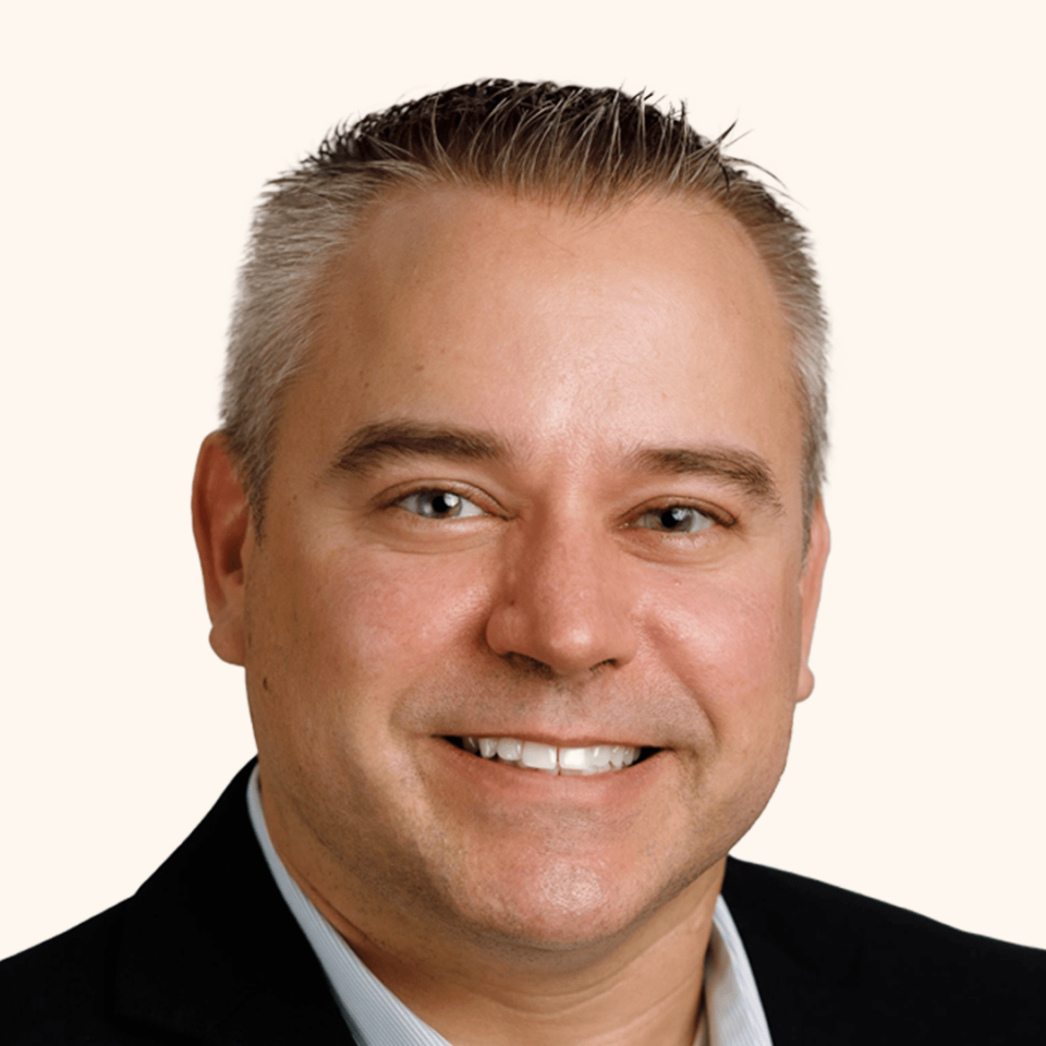 Gregory Sukay, Vice President, Manufacturing and Process Technologies