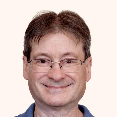 Bruce Binkowitz, PhD, Vice President, Biometrics